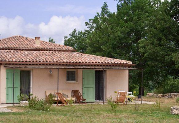 Villa le marronier